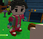 All In One — Fight To Shop In Online Minecraft